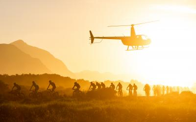 Down under mates follow Epic Series pathway to Absa Cape Epic