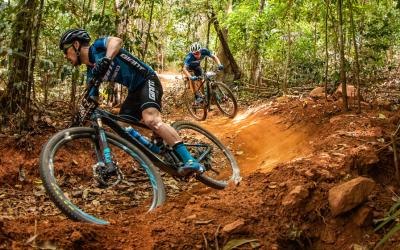 Shimano Australia Three Year Partnership  With Epic Series Oceania