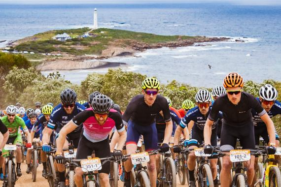 The Cape to Cape 2019 Doco on SBS!