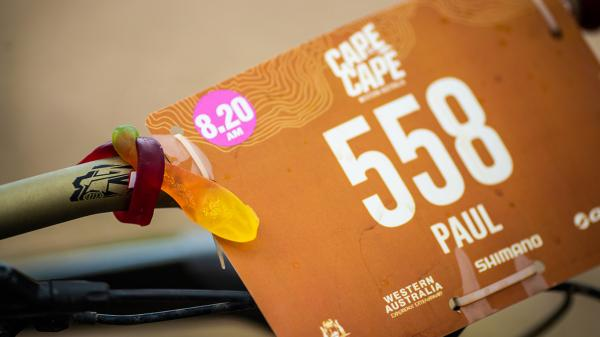 Entry Info - Cape to Cape | 4 Day Mtb Stage Race Western