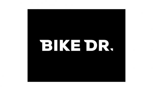 Bike Dr Silver Stripe