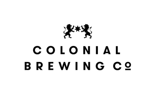 logo Colonial Brewing
