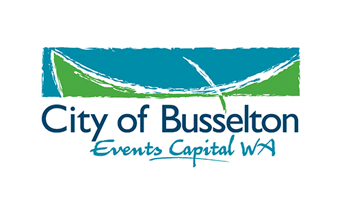 logo city of Busselton